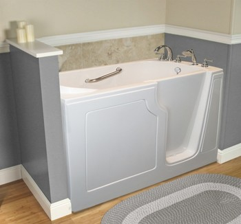 Walk in Bathtub Pricing in Huntsville