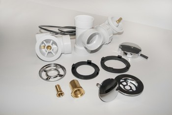 Walk in Tub Components