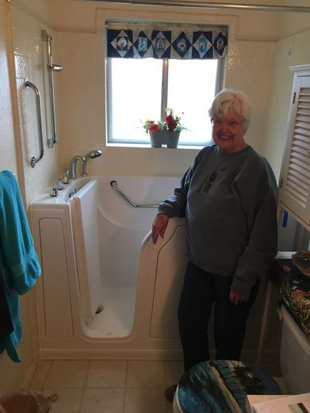 Benefits of Walk in Tubs in Mount Vernon by Independent Home Products, LLC